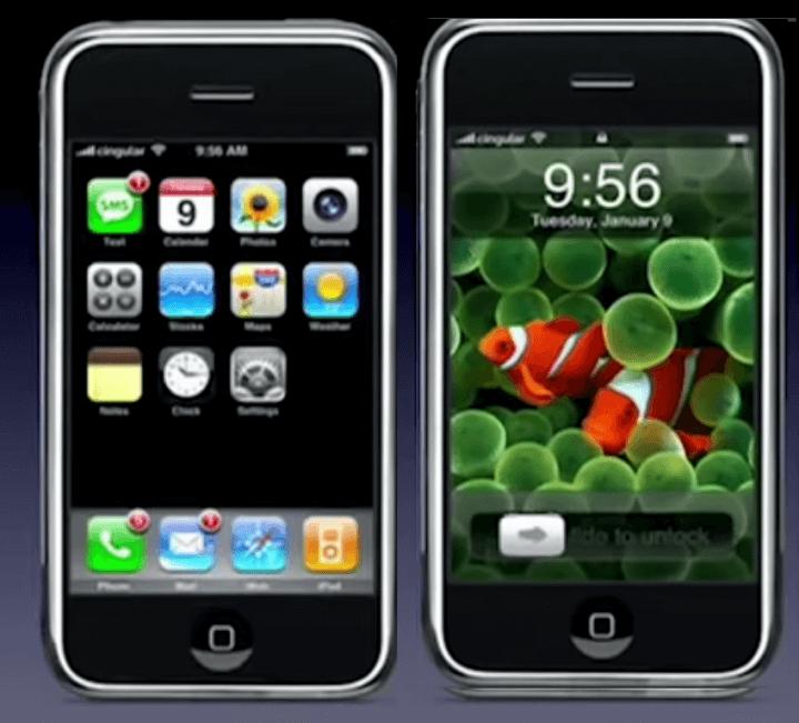 OS1 true 720x651 - #iPhone10: Mergulhe na história do iOS