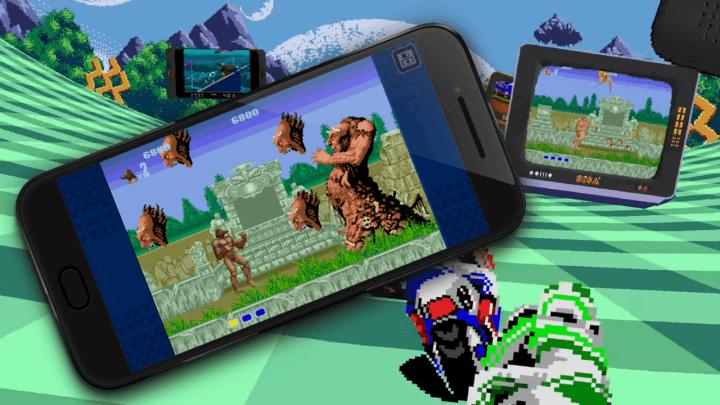 SEGA FOREVER 3 720x405 - SEGA Forever: jogue todos os clássicos da empresa no seu smartphone