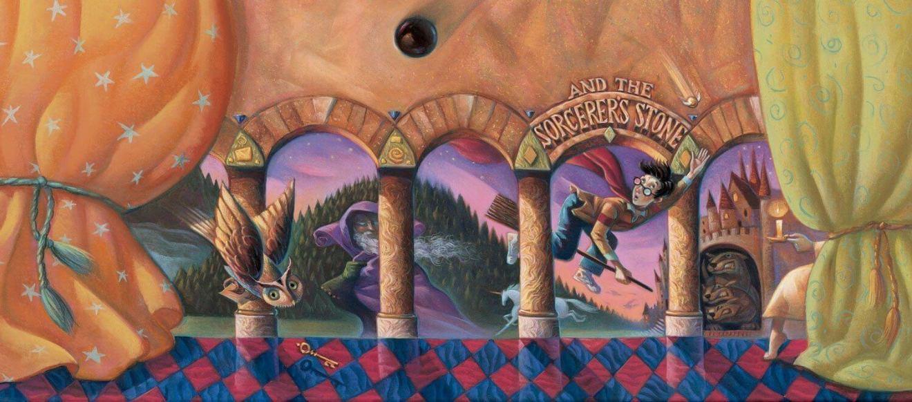 Curso da USP debaterá a saga de Harry Potter