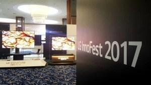 lg muestra innofest 2017 renovada gama productos hogar inteligente fotonoticia 20170214151214 660 - LG InnoFest 2017: Entenda como funciona a Smart Home e o Hub Robot