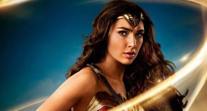 Mulher Maravilha: A grande estreia da DC para 2017 5