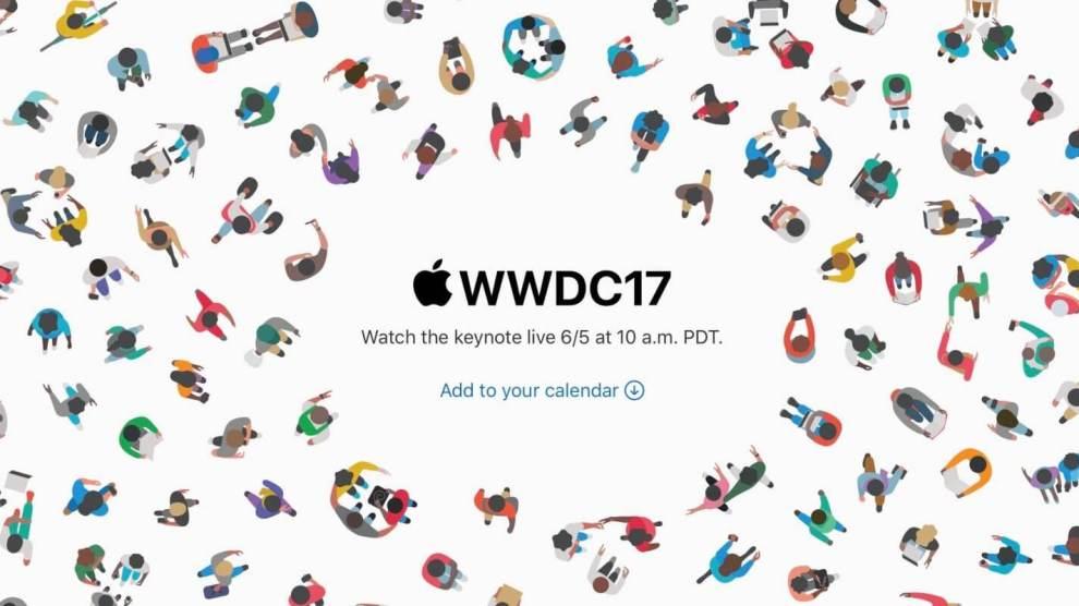 Evento da Apple: Como assistir a WWDC 2017