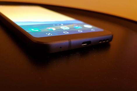 20170522 170113 - REVIEW: um mês com o potente LG G6