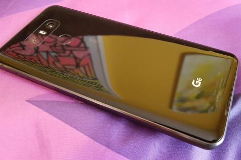 REVIEW: um mês com o potente LG G6 10