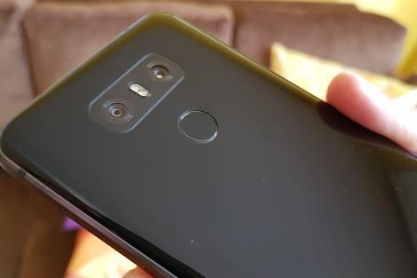 REVIEW: um mês com o potente LG G6 6