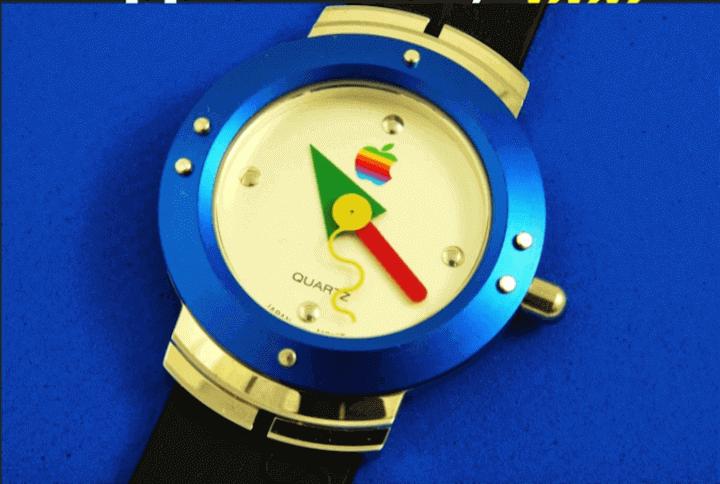 Apple Watch de 1995