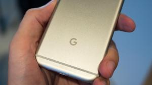 Imagem vazada mostra o novo Google Pixel com tela sem bordas