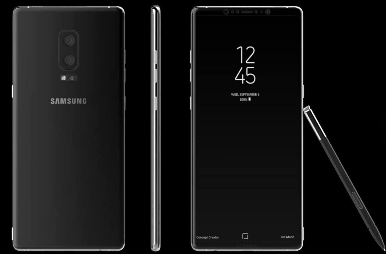 Screenshot 2017 05 29 at 16.00.54 - Vazamento mostra possível design final do Samsung Galaxy Note 8 com S-Pen