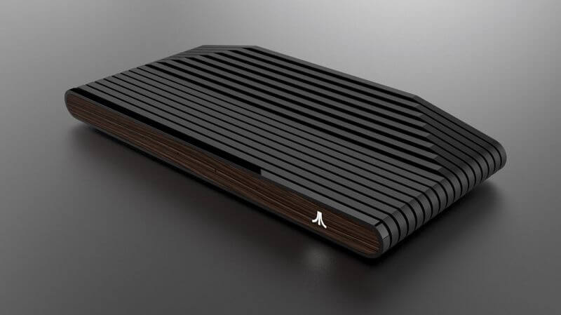 Atari revela detalhes de seu novo console, o Ataribox 5