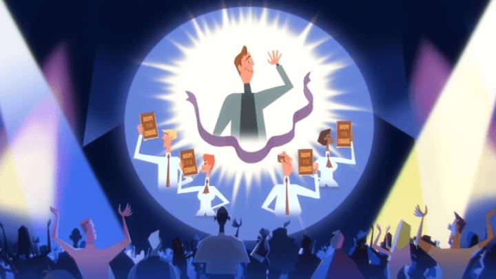 culto 2 720x405 - Por que pessoas fazem parte de cultos?