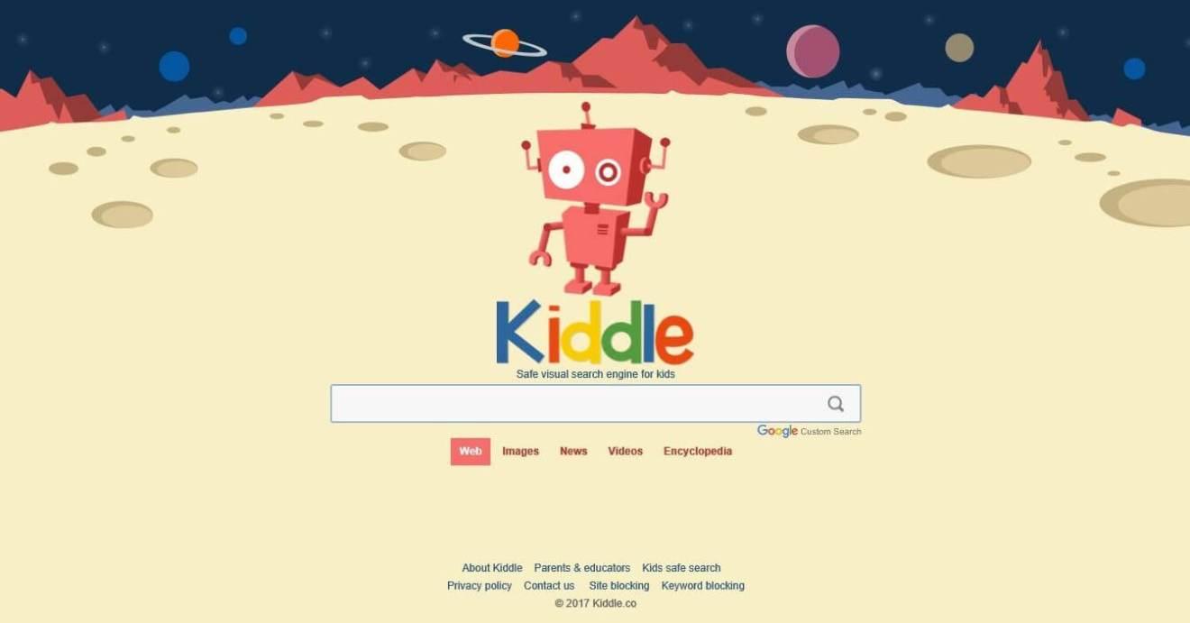 kiddle02 - Kiddle é o buscador infantil e seguro do Google