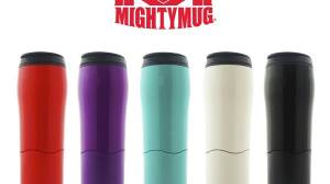 mighty mug the mug that 23034 - Review: MIGHTY MUG