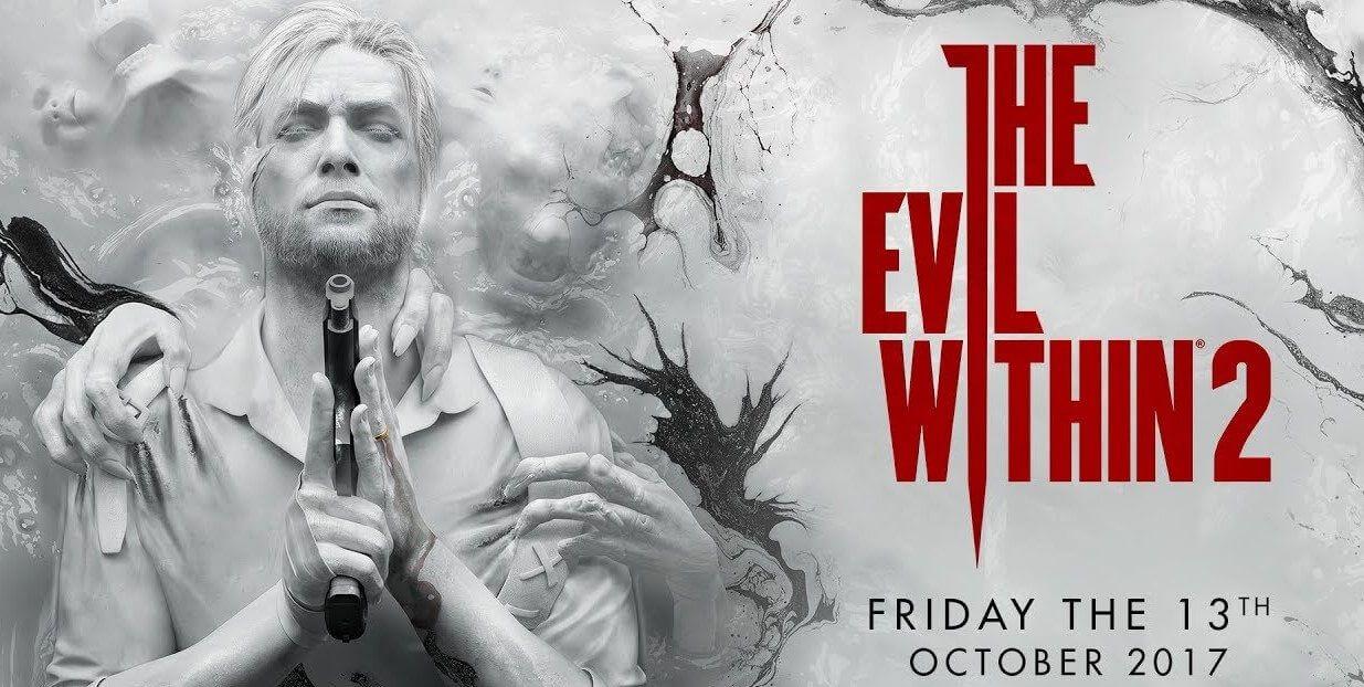 the evil within 2 - Trailer da Semana: The Evil Within 2 - Novo Trailer de Gameplay Revelado: 'Survive'