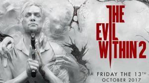 Trailer da Semana: The Evil Within 2 - Novo Trailer de Gameplay Revelado: 'Survive' 5