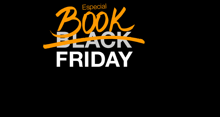 Book Friday começa hoje 1 - Começou! Book Friday da Amazon é antecipada com descontos de até 90%
