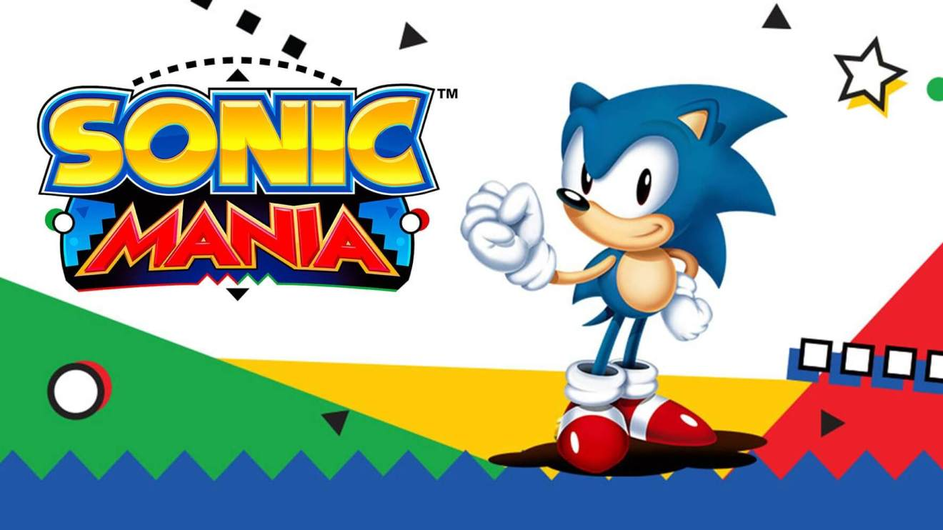 """Com estilo retrô, SEGA lança """"Sonic Mania"""" para videogames"""