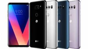 IFA 2017: LG revela o novo top de linha da empresa, o LG V30