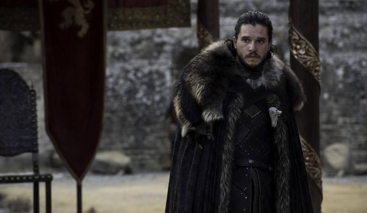 jon - Game Of Thrones: finale da sétima temporada vai ao ar hoje