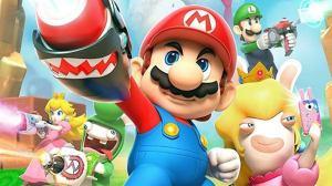 Mario + Rabbids Kingdom Battle é lançado para Nintendo Switch 3