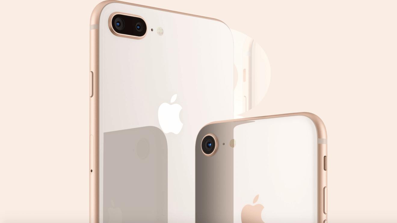 Apple inicia pré-venda do novo iPhone 8, Apple Watch Series 3 e Apple TV 4K