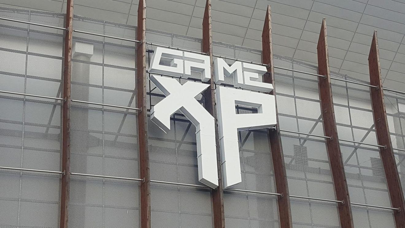 Game XP: Evento mostra que o mundo dos games também é rock n roll 3