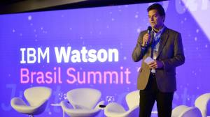 O IBM Watson Summit e o futuro das máquinas inteligentes