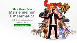 Xbox Game Pass chega ao Brasil, veja quais os jogos disponíveis