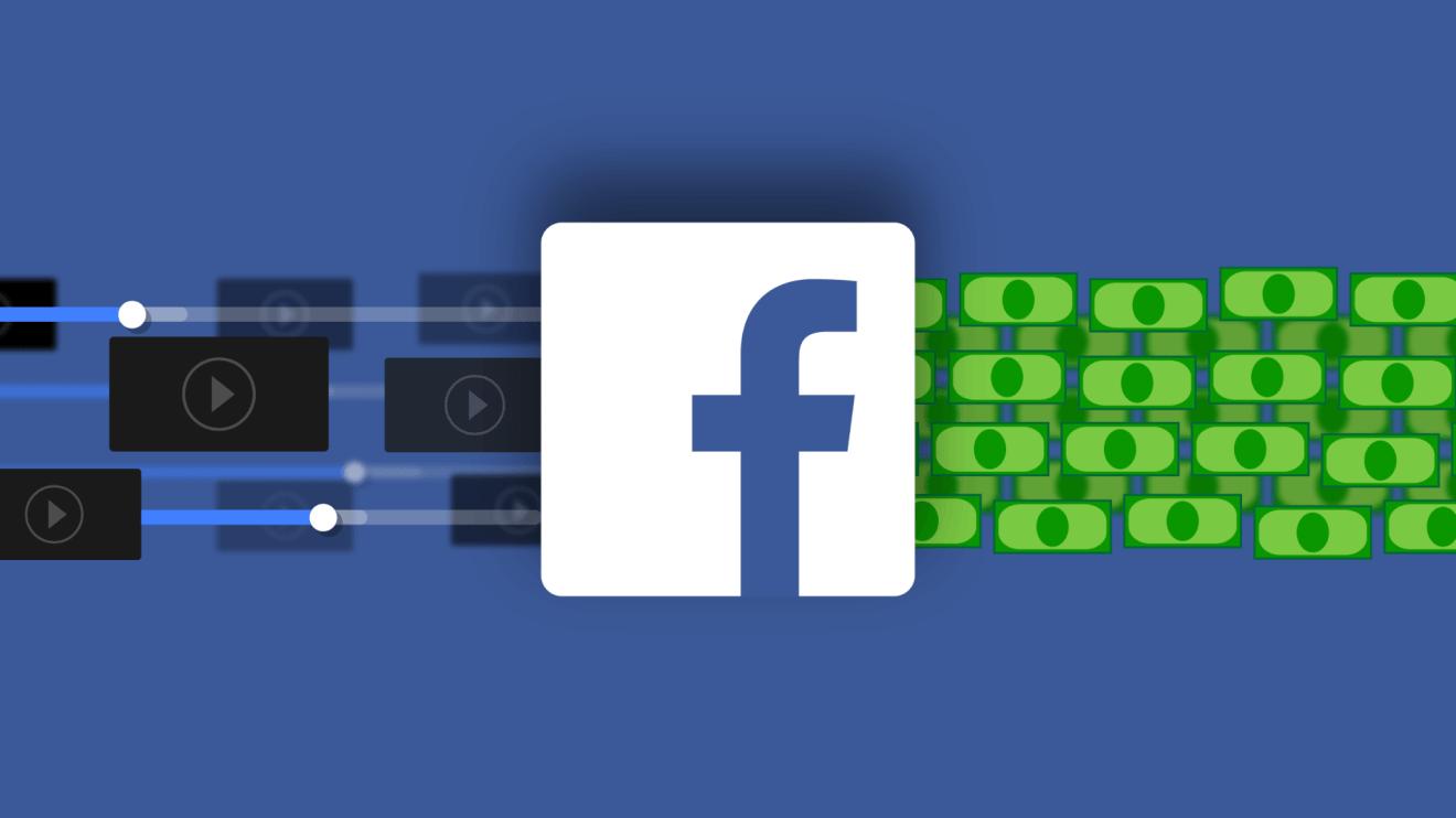 facebook video money - Facebook muda a política de anúncios depois de controvérsia