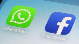Facebook testa botão de integração com o Whatsapp