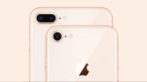 iPhone 8 - Apple - capa melhor