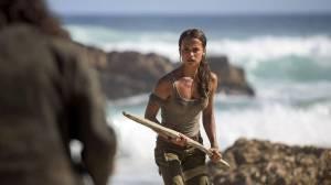 'Tomb Raider: A Origem' tem seu primeiro trailer divulgado 14