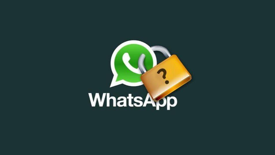 whatsapp seguranca e1459879421541 - Tutorial: como manter a privacidade no WhatsApp, sem perder a graça.