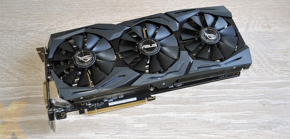 ASUS anuncia trio de placas de vídeo GeForce GTX 1070 Ti