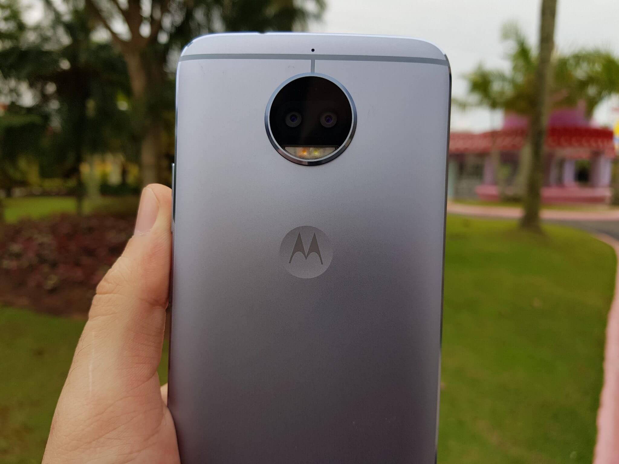 20170930 172334 - Review: Moto G5S Plus, o intermediário com câmera dupla