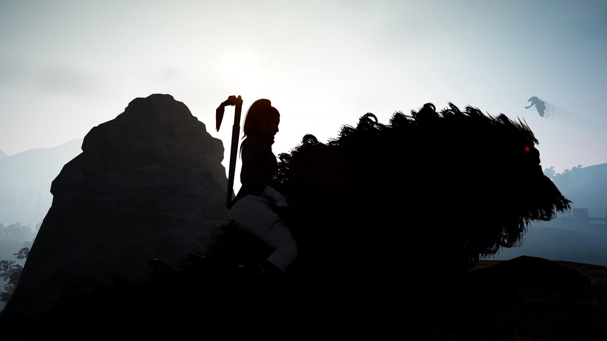 Dacey sombra - Review: Black Desert é um MMORPG frenético e completo