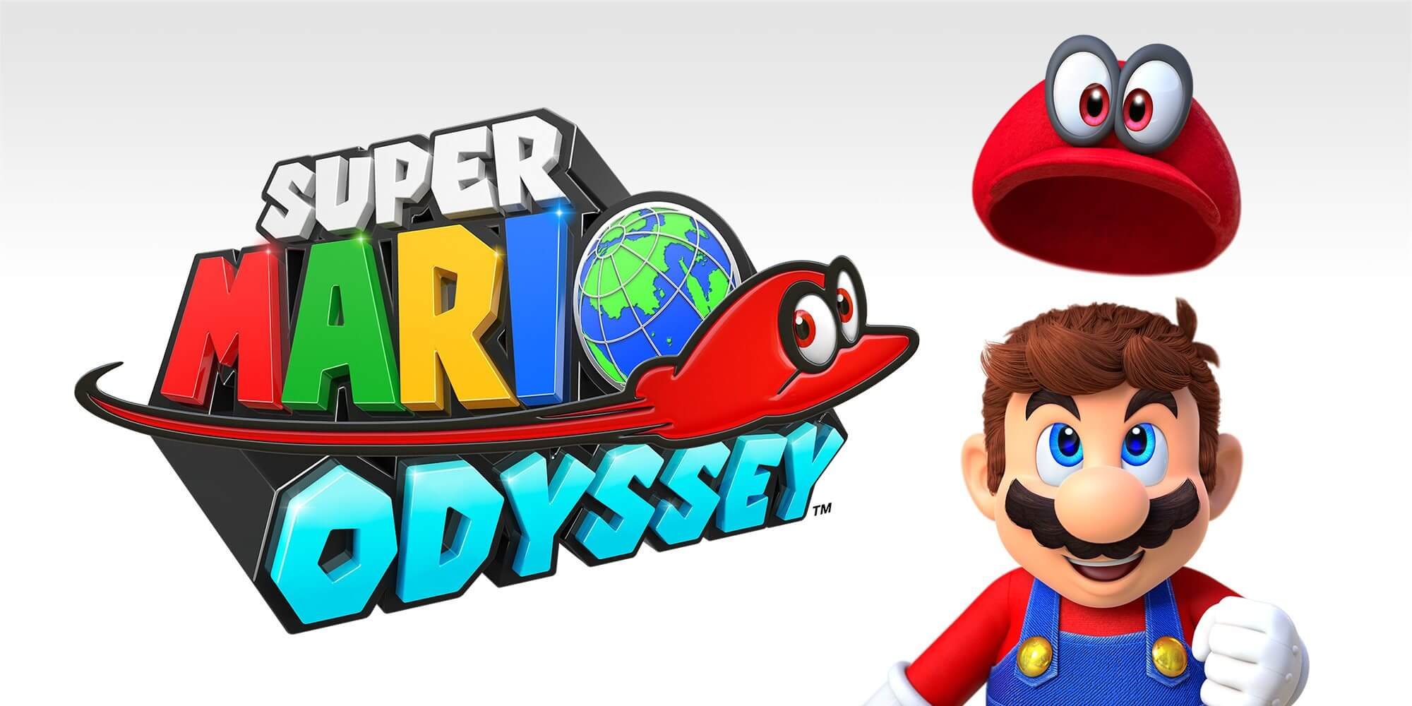 H2x1 NSwitch SuperMarioOdyssey - Super Mario Odyssey é lançado para o Nintendo Switch