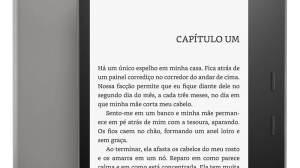 Novo Kindle Oasis Destaque - Amazon lança o novo Kindle Oasis no Brasil