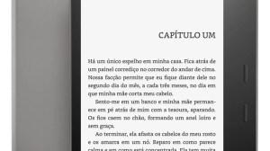 Amazon lança o novo Kindle Oasis no Brasil 12