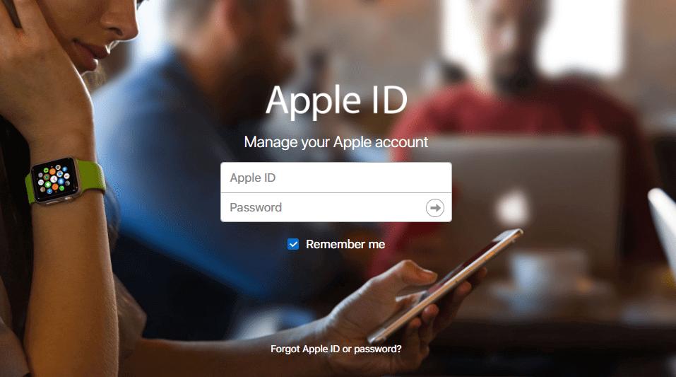 Tutorial: aprenda a alterar o email e a senha do seu ID Apple