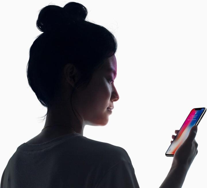 Face ID já conta com uma câmera 3D