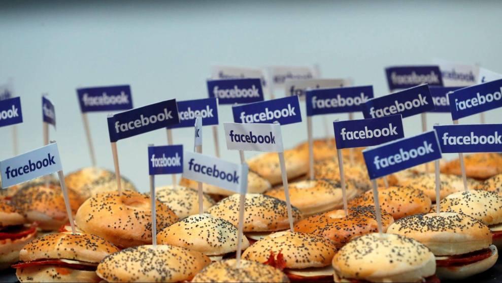 Usuários nos EUA agora podem pedir comida pelo Facebook 4