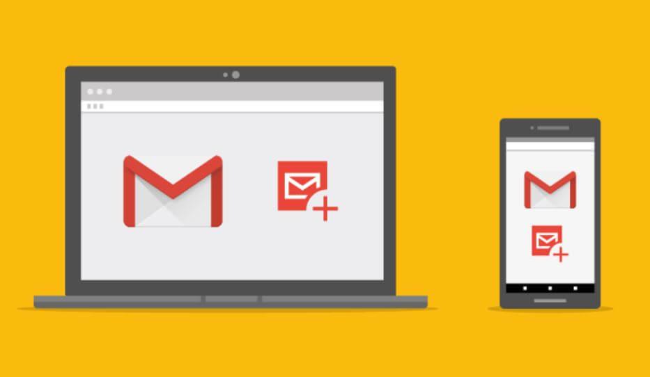 Gmail agora suporta aplicativos de outras empresas 4