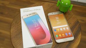 Galaxy J5 Pro e J7 Pro agora são compatíveis com o Samsung Pay 5