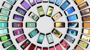 Confira os smartphones mais buscados na ZOOM em outubro 11