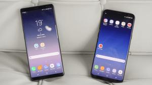 Teste de velocidade: Galaxy Note 8 x Galaxy S8 Plus 14