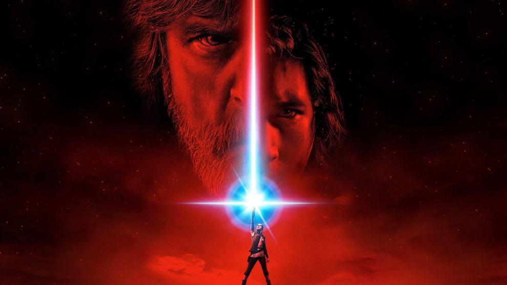 Saiu! Assista ao primeiro teaser-trailer de Star Wars: Os Últimos Jedi 5