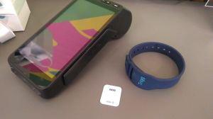 Trigg lança cartão de crédito em formato de pulseira 13