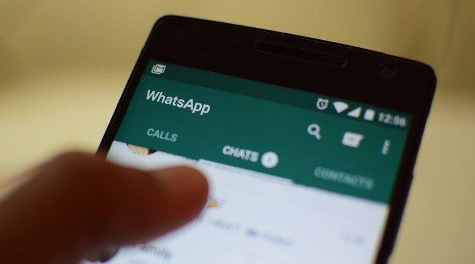 Tutorial: aprenda a ler suas mensagens sem abrir o Whatsapp 3