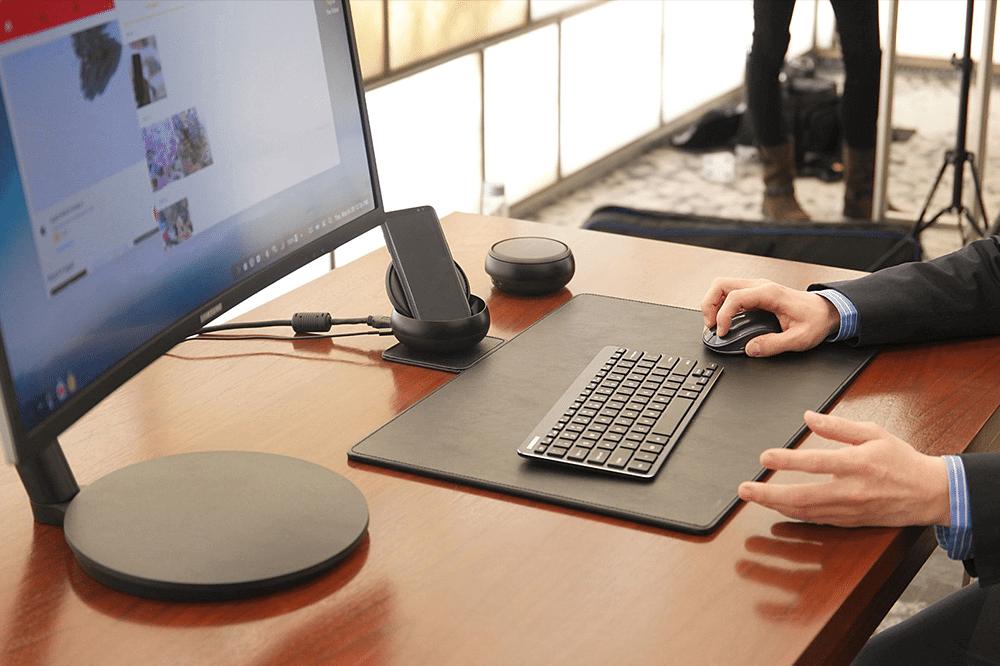 windows - Samsung DeX Station agora poderá rodar Windows