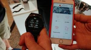 Technos lança o primeiro smartwatch brasileiro com Full Display Touch 16